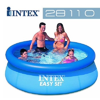 Intex Easy Set Swimming Pools 8ft 10ft 12ft 13ft 15ft - Buy Easy Set  Swimming Pool,Intex Easy Set Swimming Pools,Swimming Pool Product on  Alibaba.com