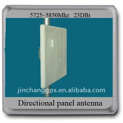 (Manufactory) 5725-5850MHz 23db patch Panel outdoor antenna