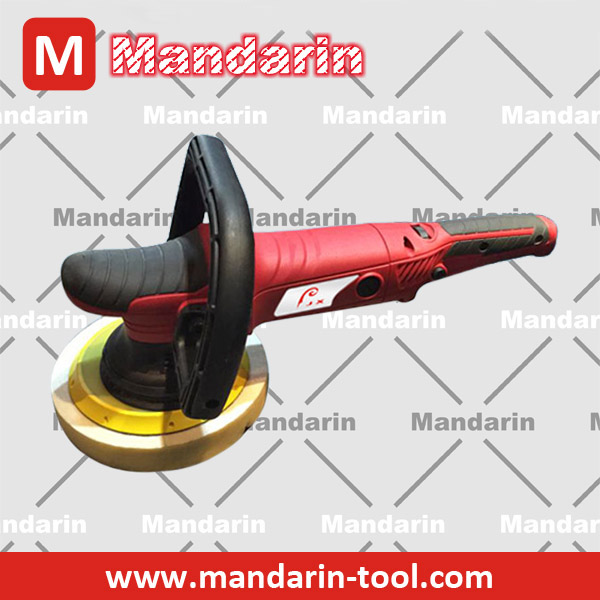 MANDARIN - R7171 eccentric car Polisher, car surface polishing tool, buffing machine