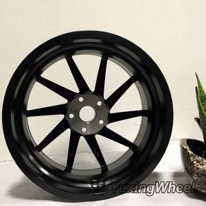 14 15 16 17 18 inch vossen replica rims japan racing wheels