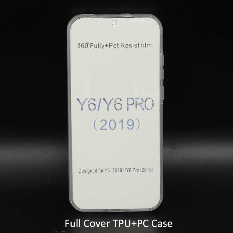 OEM Soft Crystal Clear Transparent TPU Phone Case For OnePlus 7T Pro