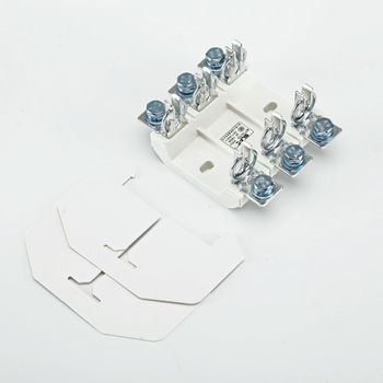 CCC Approvable 3 Poles NT00 Fuse Holder
