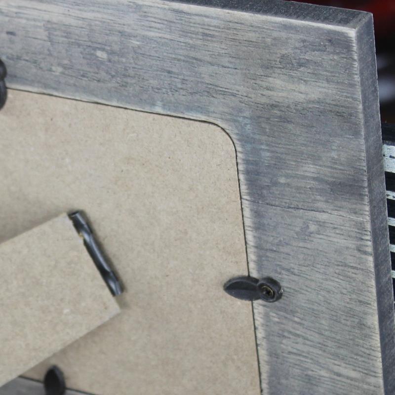 Ретро качели устанавливает деревянный каркас 6-дюймовый прямоугольные окна творческое сочетание ретро-ностальгии главная