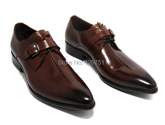 6008740df09a5 Wholesale ! Italian Men Dress Shoe