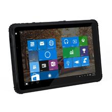 10 inch W indows 10/Android 5.1 Waterdichte IP65 Industriële Robuuste <span class=keywords><strong>Tablet</strong></span> met 3G/4G WIFI BT4.0 <span class=keywords><strong>GPS</strong></span> 32 GB/64 GB