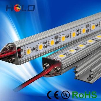 12v 24v 5050 smd led hard strip waterproof aluminum led rigid bar 12v 24v 5050 smd led hard strip waterproof aluminum led rigid barrigid led bar aloadofball Choice Image