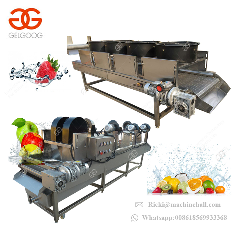 Professional Date Plam Plastic Trays Celery Cooling Dewatering Plant Pepper Cherry Tomato Fruit Vegetable Drying Machine