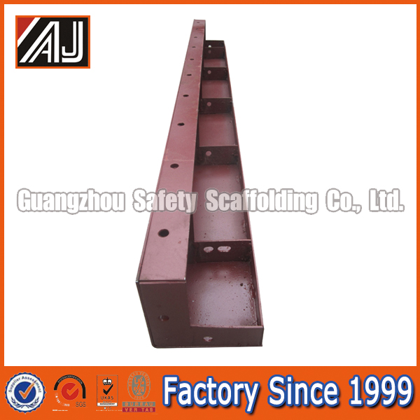 High Stiffness Steel Scaffolding Concrete Construction Formwork For Slab,Wall,Column,Roof,Beam,etc.Guangzhou Manufacture