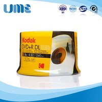 Factory Direct Price Blank dvd 8.5gb get free samples