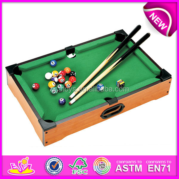 Top 10 intelligent indoor football table games for kids made in china  W11A029-S