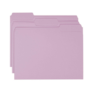 Customize A4 Size Ultra-thin Inside Pages Clear Book File Folder For School And Office Supplies