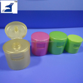 20/410 24/410 28/410 mm Plastic Flip Top Cap with any Color