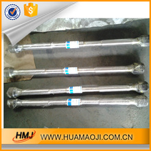 High quality long duration time anchor bolt size chart of ISO9001 Standard