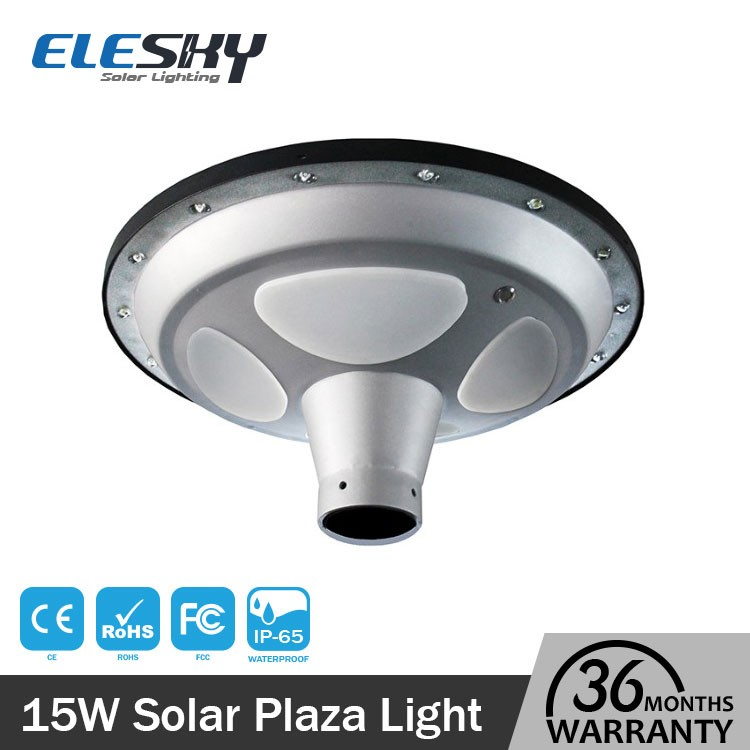 IP65 all in one outdoor solar powered led garden street light parts with price proposal