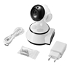 720P HD V380 IP camera WIFI Wireless Network P2P IP Home CCTV Security Camera
