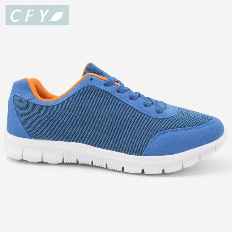 Training New Mesh Sport Running in Blue Men Shoes Hot Trend Upper Sale nRYSa4qZ