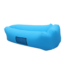 Groothandel Draagbare <span class=keywords><strong>Water</strong></span> Proof Anti-Air Lekkende Ontwerp-Ideaal Bank Lazy Bag <span class=keywords><strong>Opblaasbare</strong></span> Lounger Air Bag Bank