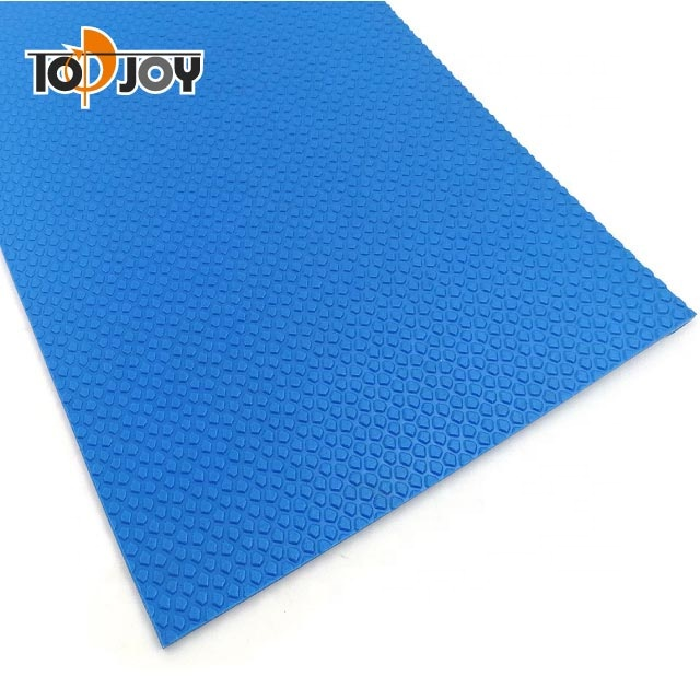Anti-slip PVC Floor Mat For Indoor Swimming Pool