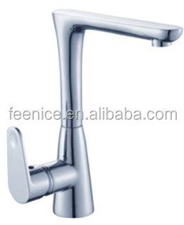 Middle East Brass deck mounted kitchen faucets FN121450