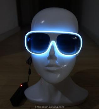 """7fe7724d4d El gafas de sol D estilo carrera súper Luminancia: """"luz polar 3"""""""