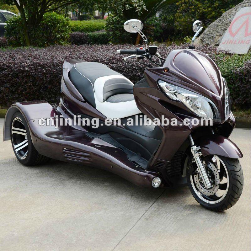 ewg motorrad mit drei r dern jinling 300cc motorrad. Black Bedroom Furniture Sets. Home Design Ideas