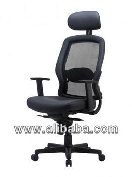 Goede Bureaustoel Voor Rug.Beste Ergonomische Bureaustoel Hoge Rug Vecta Buy Premie Stoelen Product On Alibaba Com