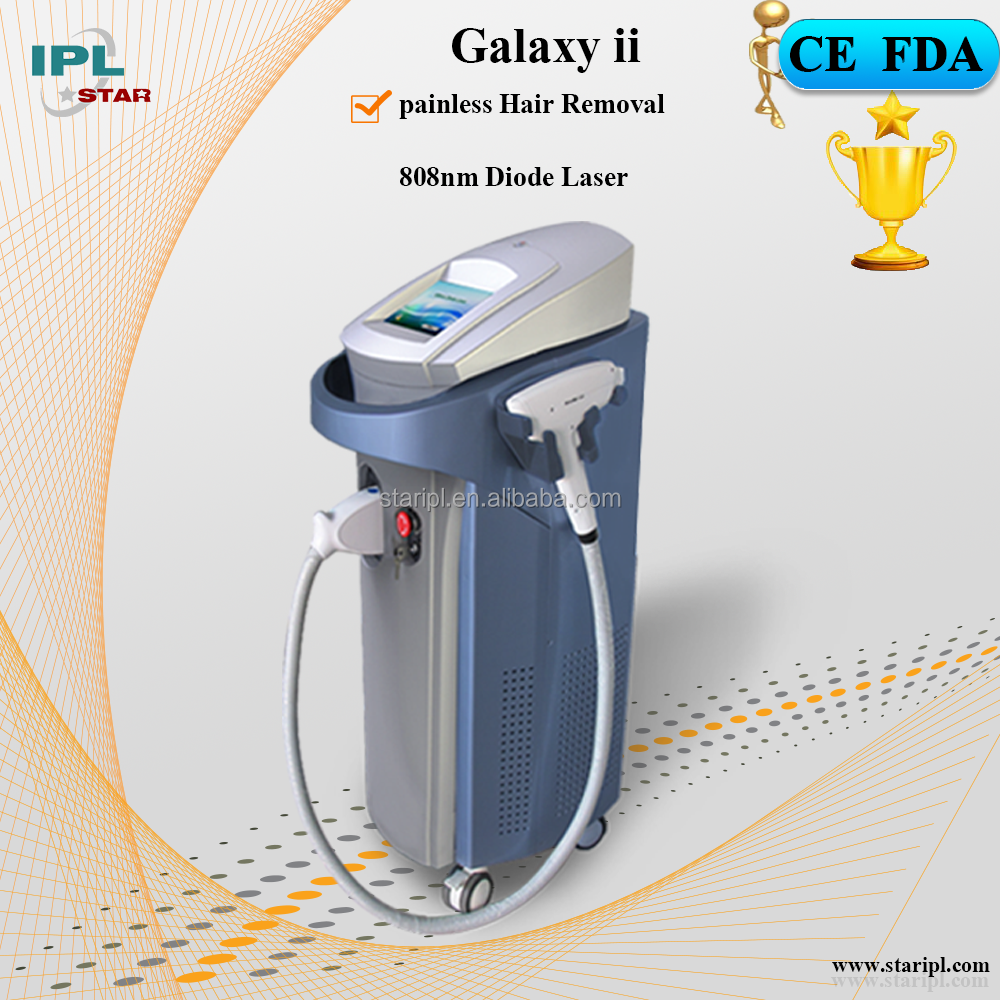 Distributors Agents Required 2016 Stationary 808nm Diode Laser Hair Removal Speed 808 Oriental Laser