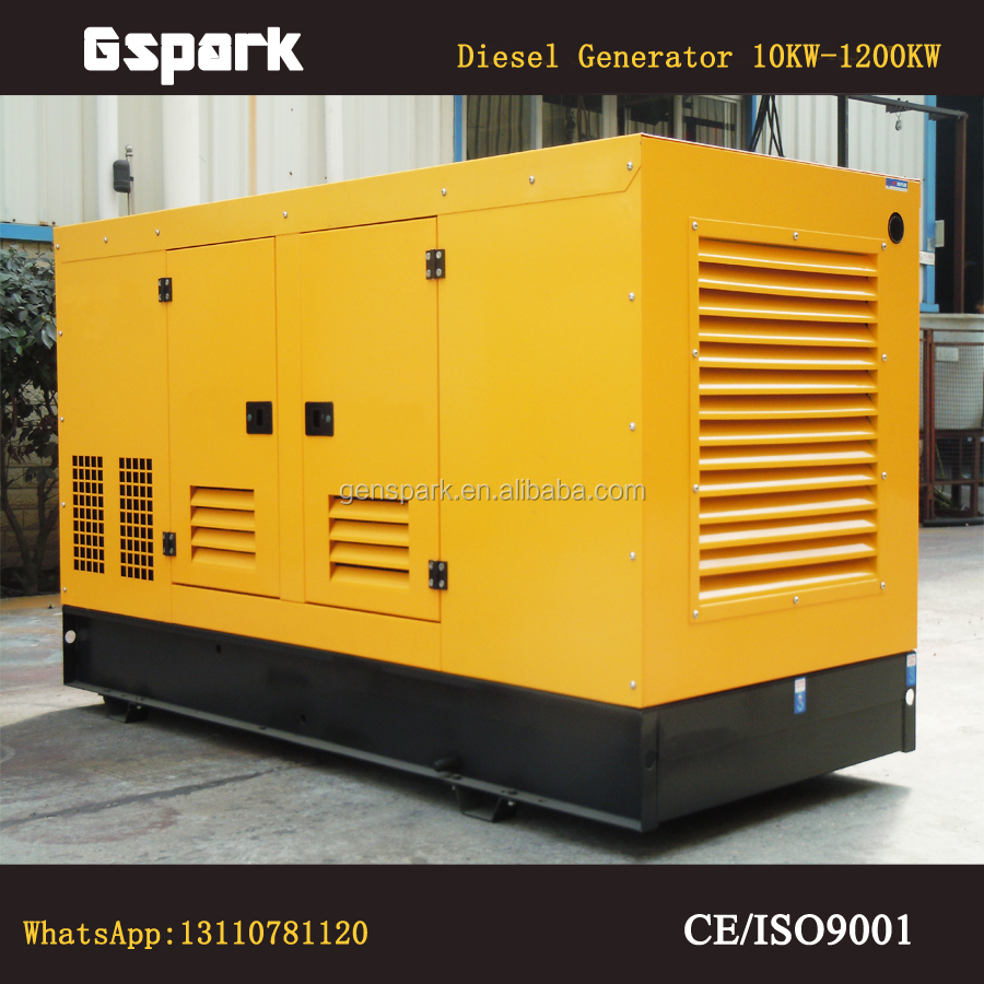China Compact Generator Set Low Cost Noise Manufacturers And Suppliers On