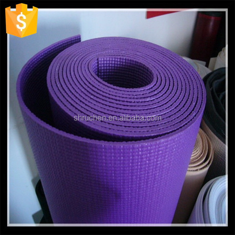 Factory wholesale newly design pvc yoga mat for children