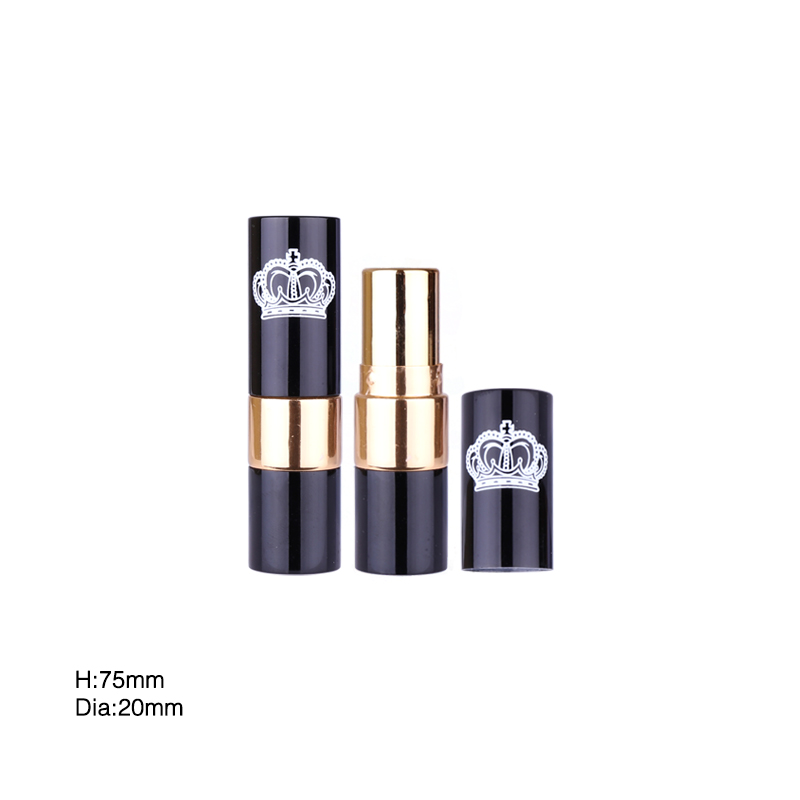 Japan Stand Display Cosmetics Lipstick Tube Labels