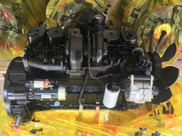 EQ6BT5.9 cummins engine 6bt 5.9 truck engine for water sprinkler