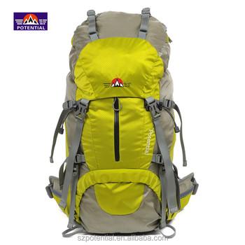 High Quality Adventure Backpacks Fashionable Travel Bags Polo ...