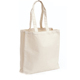 Wholesale Cheap Custom Logo Print Standard Size Cotton Tote Bag