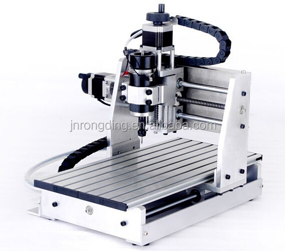 Piccola macchina cnc cnc kit tornio a controllo numerico for Kit tornio