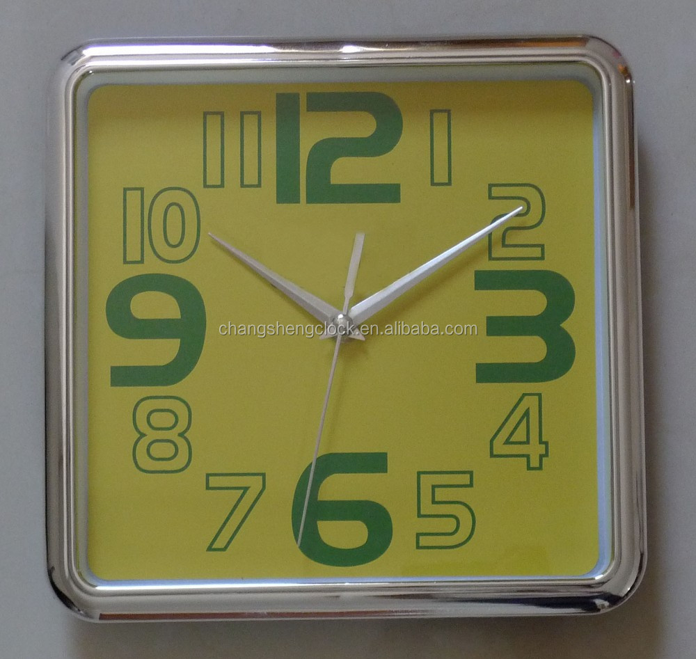 Clock Home Decorating, Clock Home Decorating Suppliers and ...