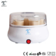 White Simply On/Off Switch Yoghurt Maker Machine With 6 Glass Jars