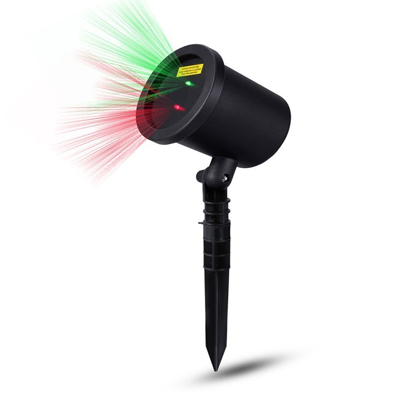 Cheap outdoor christmas laser lights for sale holiday for Cheap outdoor christmas lights