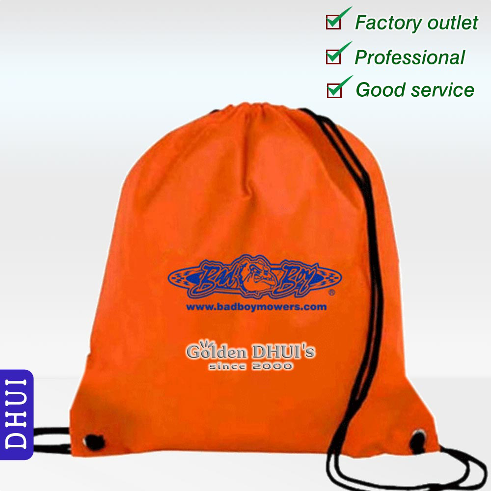 hot sale,custom oxford back pack,your logo printed,polyester drawstring <strong>bag</strong>,travel back pack