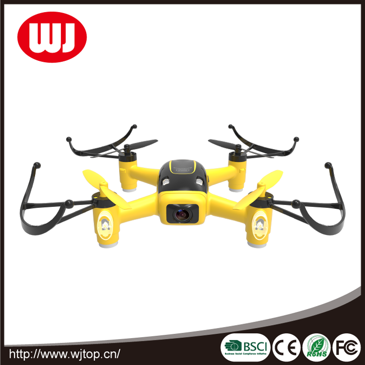 5.8G rc quadcopter drone with 720P HD camera