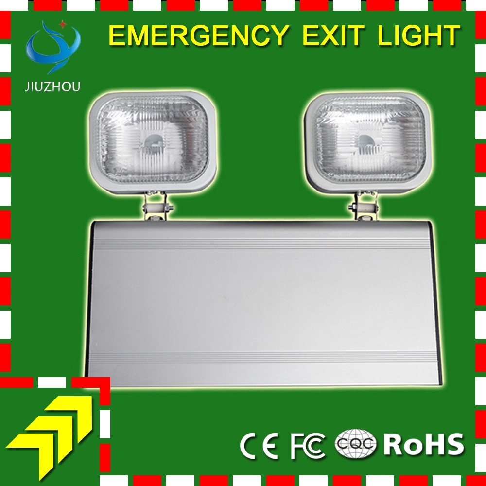 Led Rechargeable Emergency Light With2 Hours Emergency Time And ...