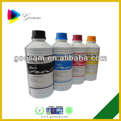 Compatible Dye Ink for Epson Stylus C41/ C43UX/ C43SX/ C45/ CX1500 Water Based Dye Ink
