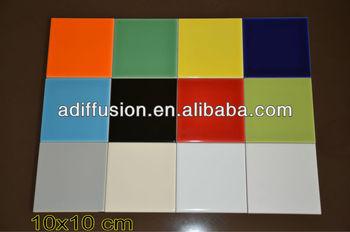 Màu sắc kết hợp cho gạch lát tường và 10 x 10,15 ...