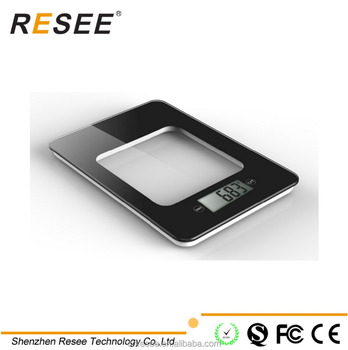 Good quality fashion bluetooth electronic 5kg digital for Bluetooth kitchen scale