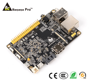 banana pi pro A20 linux development board 4412 Andrews wifi Raspberry pi