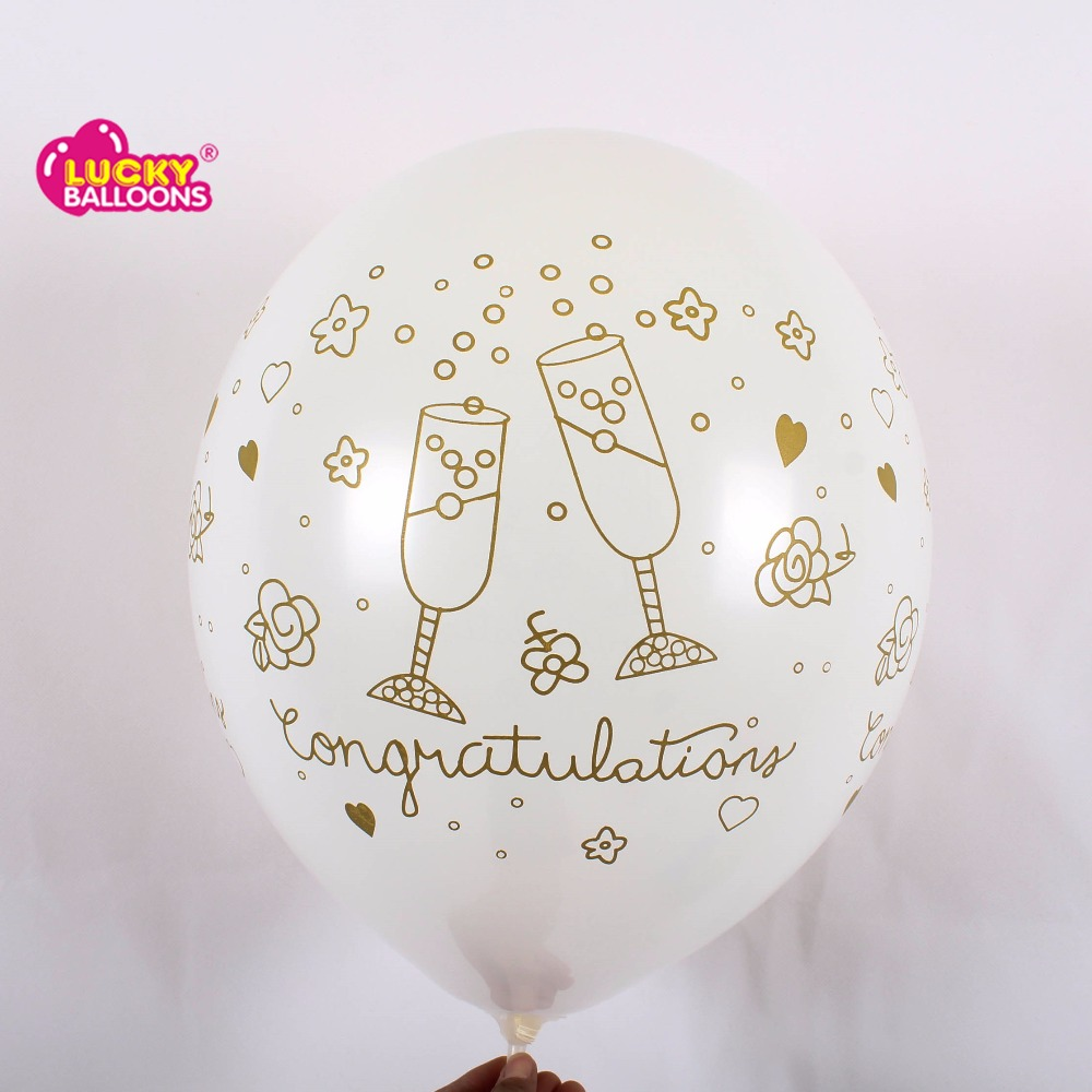 latex Inflatable Birthday Balloons Weeding Decoration party balloon