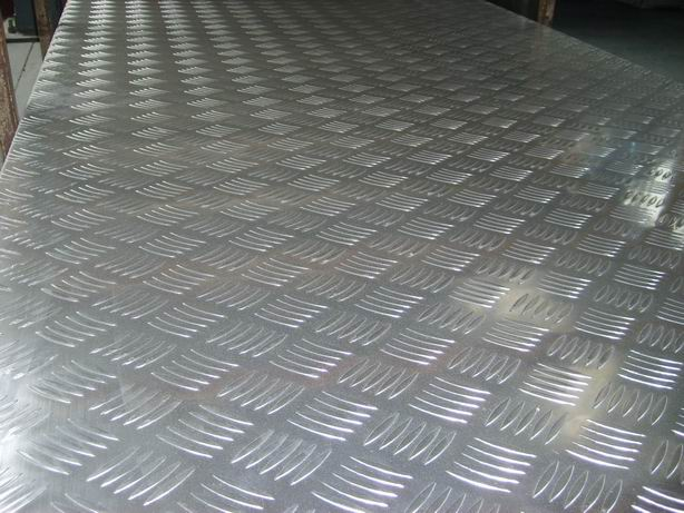 Anti-slip aluminum alloy sheeting free samples worldwide