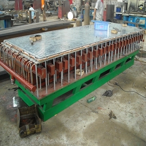 New FRP Composite Drain Grating Machine of Different Design