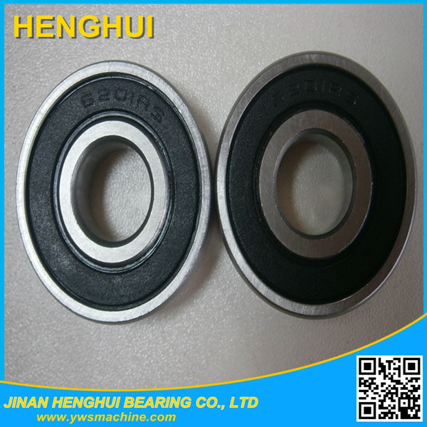 plate bending bearing blow film machine ball bearing 6203-rsc3