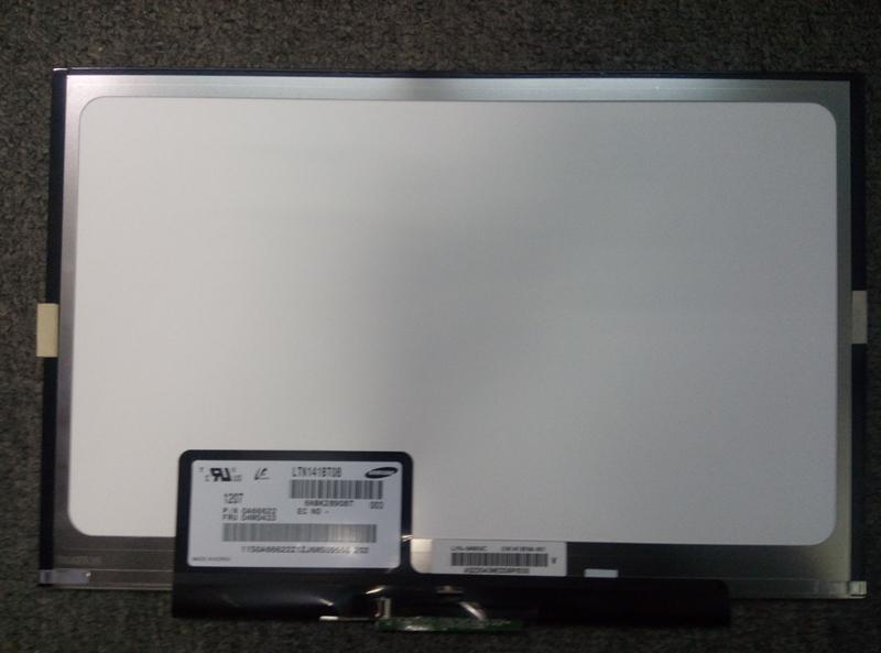 IBM Lenovo ThinkPad T410s 44C9908 New LCD LED Display Video Screen Cable 45M2948