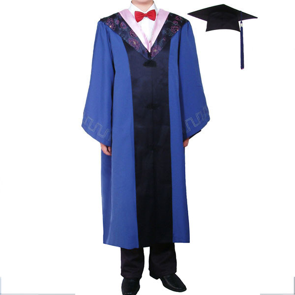 Gown Graduation, Gown Graduation Suppliers and Manufacturers at ...